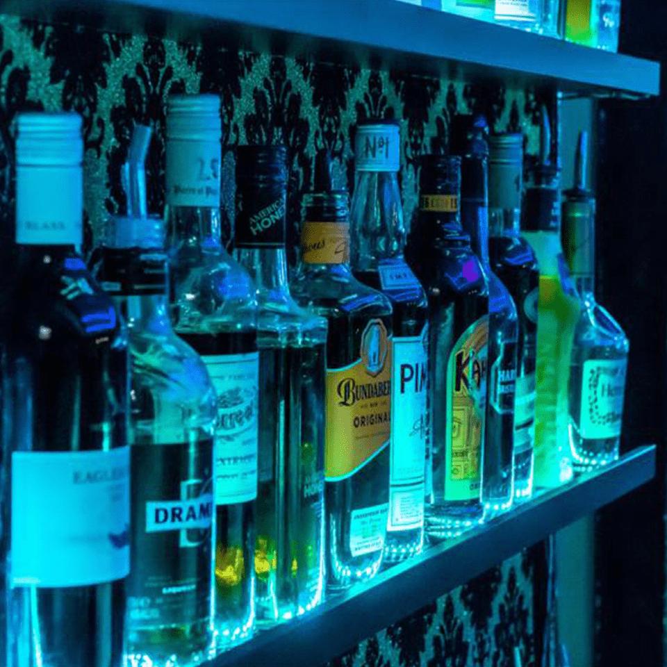 Shisha Nights Drinks