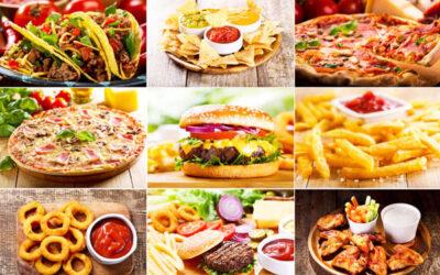 Why Do We Like Fast Food Near Me
