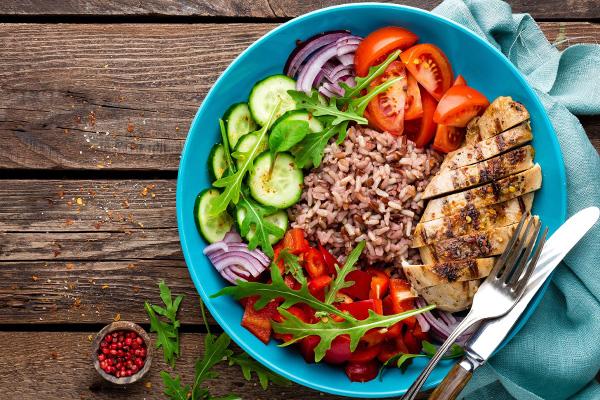 Food Calories In Nice Restaurant Perth